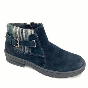 Earth Origins Tate Ankle Boots